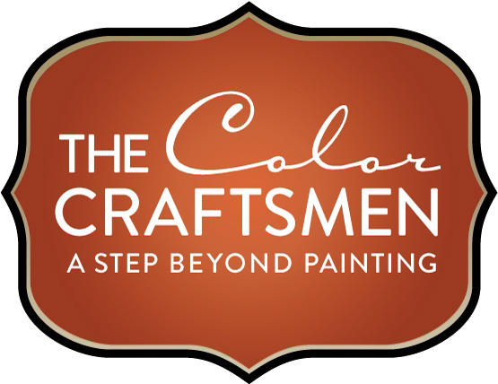 The Color Craftsmen Logo