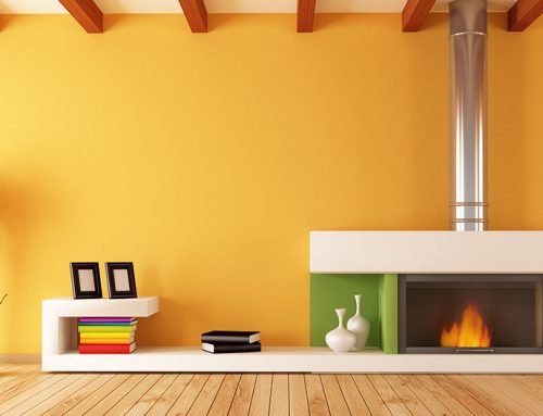 3 Practical Tips on Changing Your Fireplace Style