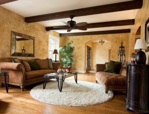 Three Decorative Additions To Customize Your Home