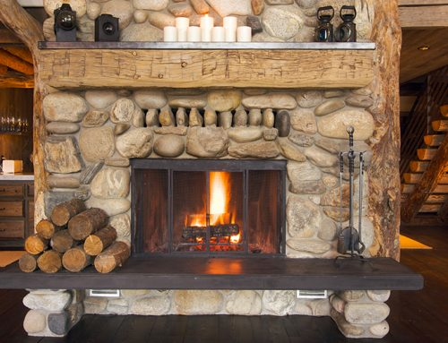 Fireplace Re-design Ideas & Makeovers – A Perfect Guide