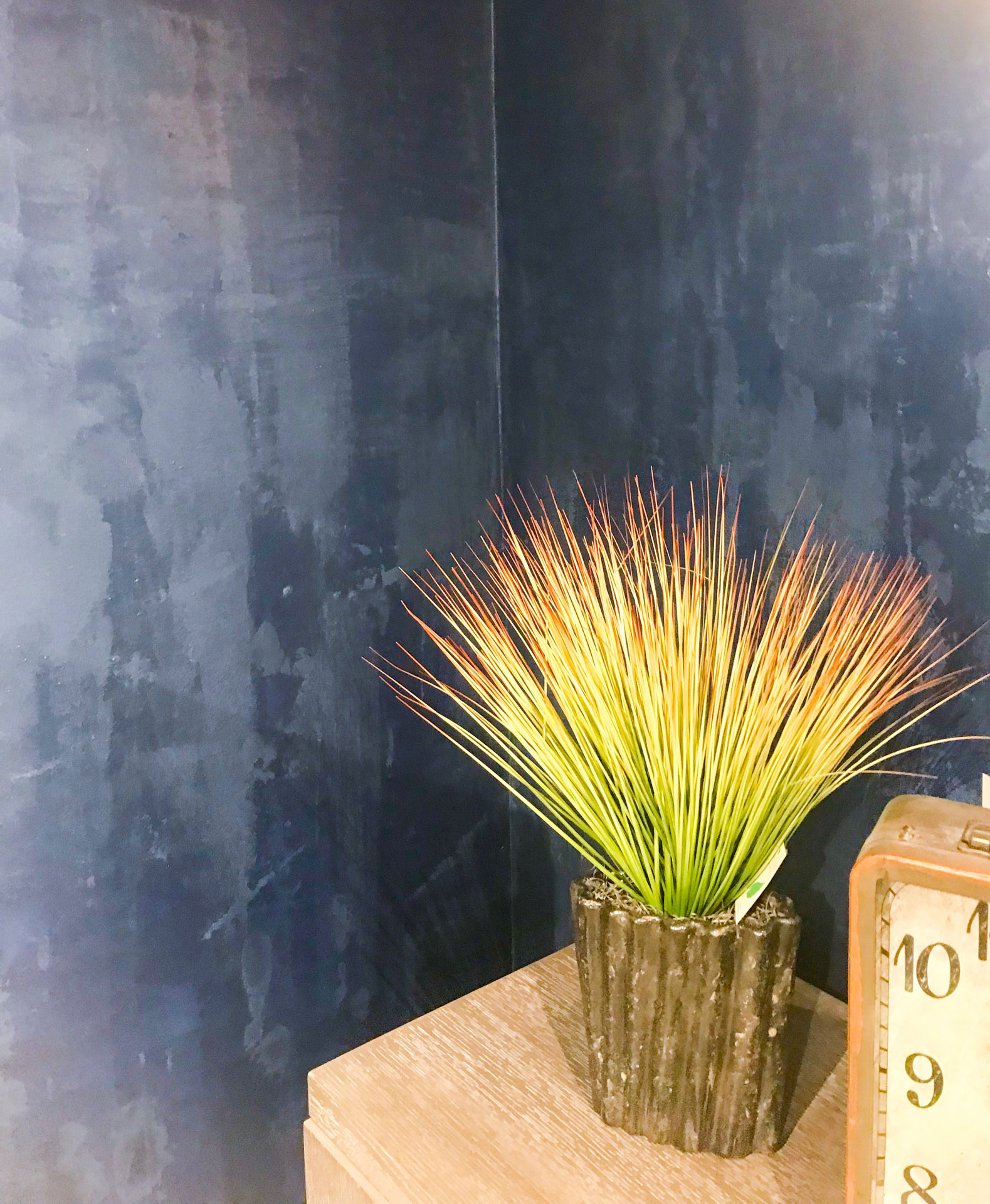 Your unique accent wall