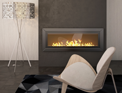 Fireplace Styles for Every Aesthetic