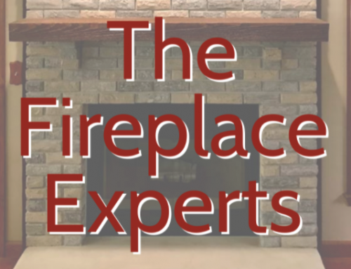 The Fireplace Experts!
